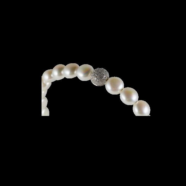 choker di perle