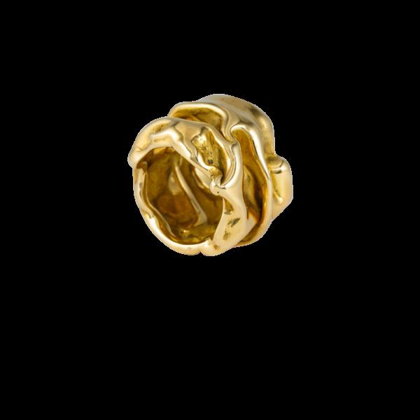 Fascia natura oro