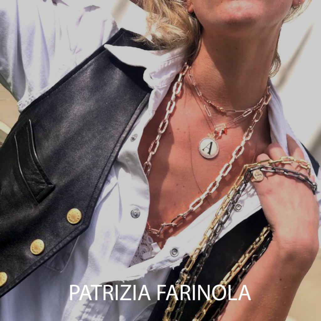 PATRIZIA FARINOLA