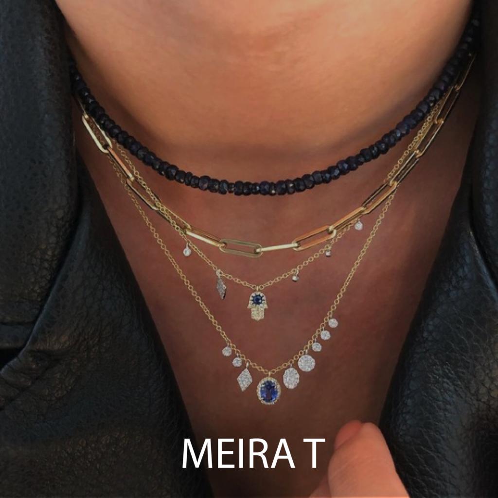 MEIRA T